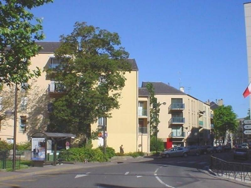 Maisons vendre appartements terrains noyau immobilier - Chambre de commerce alencon ...
